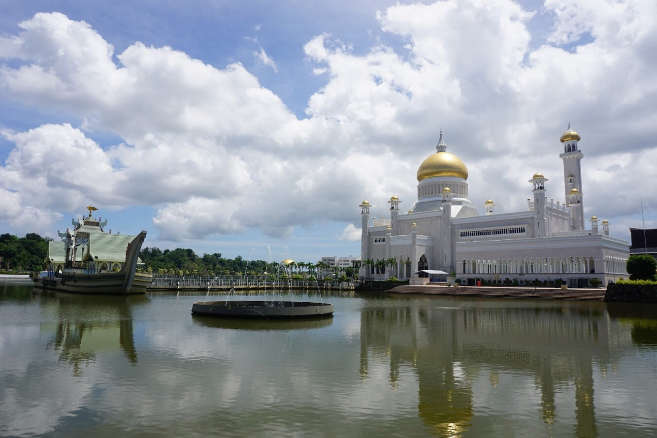 The Best Things To Do In Bandar Seri Begawan The Capital Of Brunei